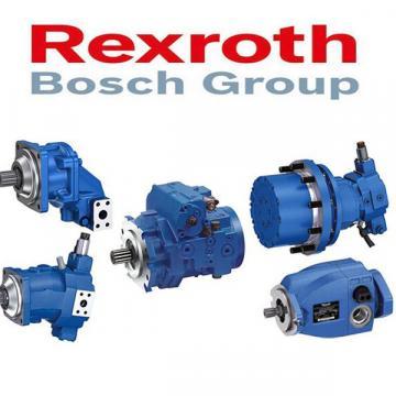 Rexroth Industrial Hydraulics