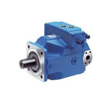 Parker Piston Pump 400481004484 PV270R1L1L3NUPR+PV063R1L