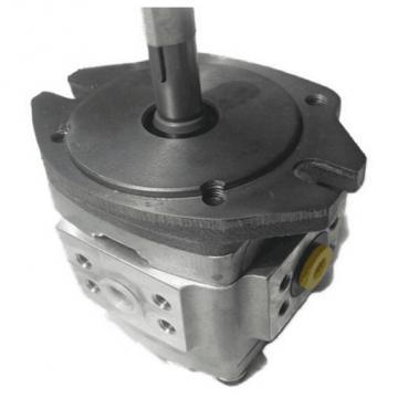 NACHI Piston Pump PZ-5A-8-130-E2A-10