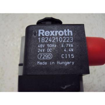 REXROTH 1824210223  2