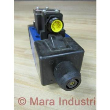 Rexroth Bosch R900708880 Valve 4WE10J40/CW110N9D K25L -  No Box