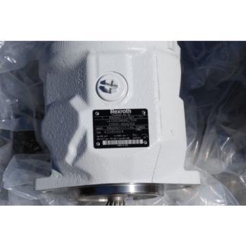 BOSCH REXROTH 10624999 28CC HYDRAULIC PISTON PUMP AXIAL LA10V028DRG/31R R902