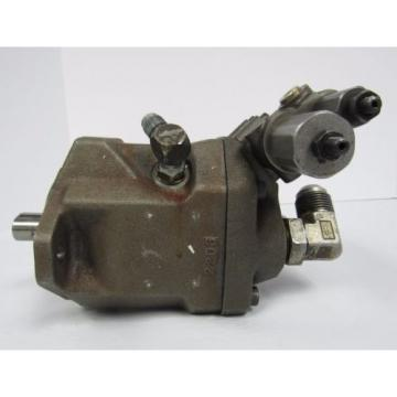 REXROTH HYDRAULIC PUMP A10VS010DFR152RPKC64N00