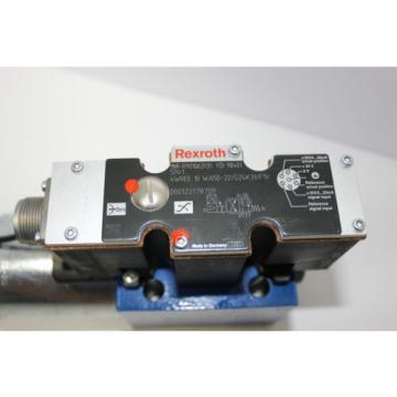 Rexroth 4WREE10WA50-22/G24K31/F1V