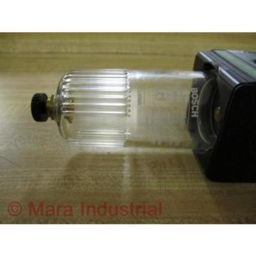 Rexroth Bosch Group 0821300352 Pressure Regulator -  No Box