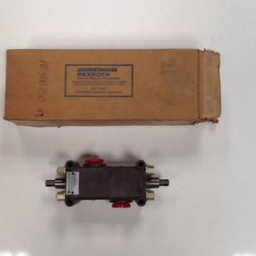 Rexroth Pilot Air Control Valve 1/2D PD40020
