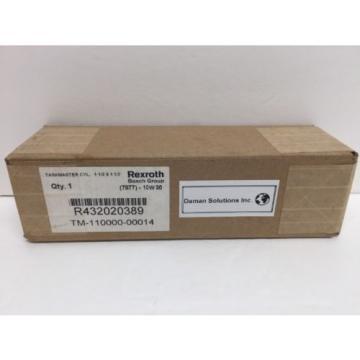 Rexroth R432020389