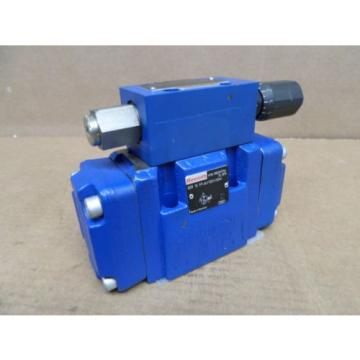 Rexroth R900918786 Pressure Regulator Assembly